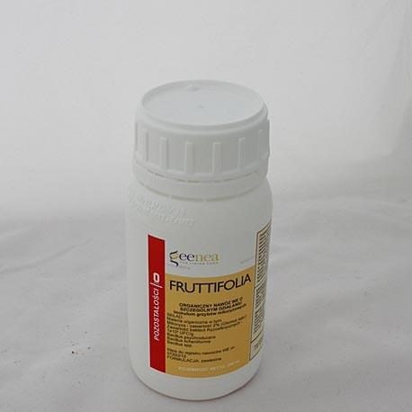 FRUTTIFOLIA  nawóz preparat dolistny 250 ml