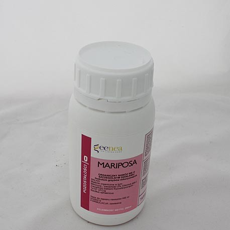 MARIPOSA nawóz preparat dolistny 250 ml
